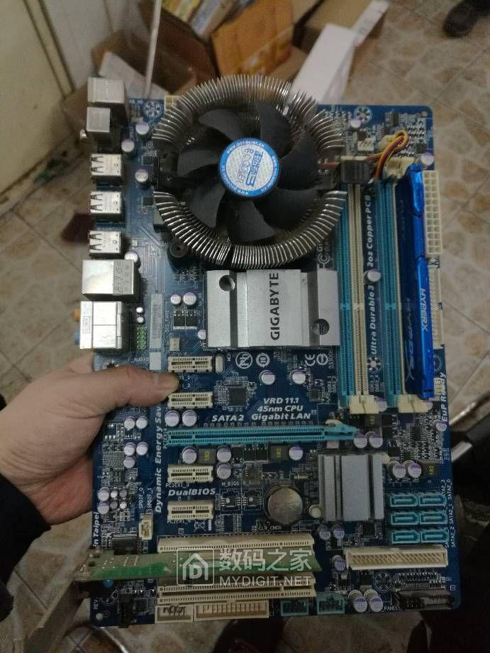 至强E5450服务器四核CP