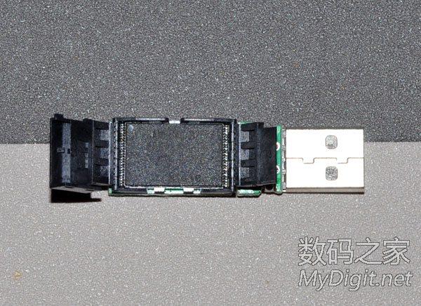ocz 固态硬盘维修记,jm602b,送坏板子啦