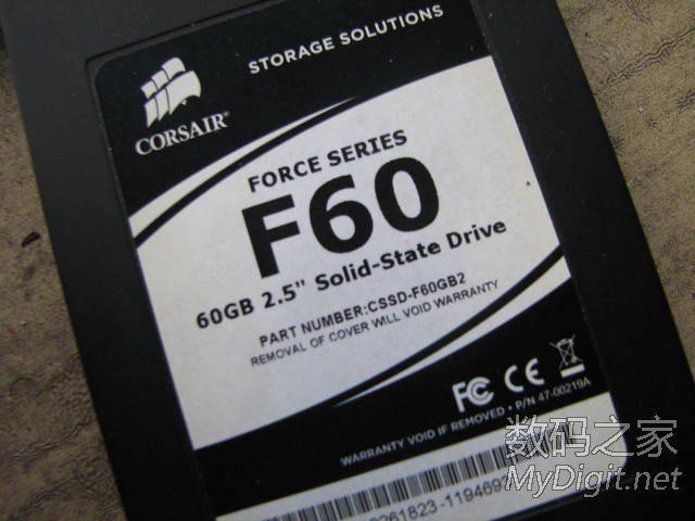 海盗船F60GB2主控芯片坏了,问几个问题,求助。