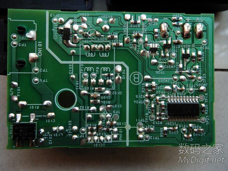 JVCGR-DF420相机充电器说明书:[4]