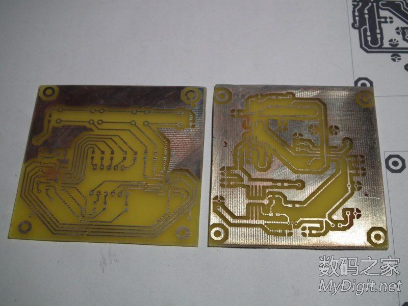 数显白光控制器 STC 上位机PID调整