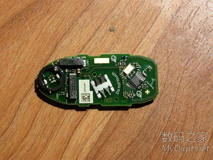 继续拆汽车遥控钥匙 尼桑,奥迪,丰田高清图片