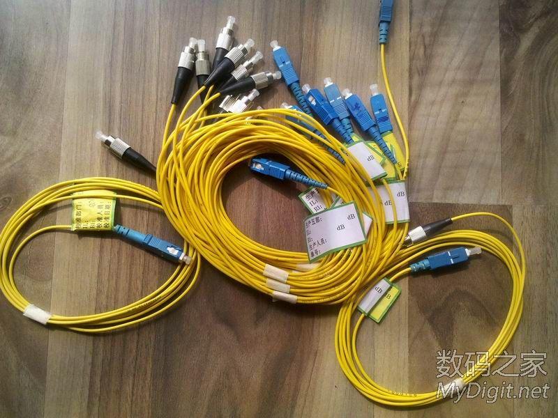 万用表笔示波器探头光纤连接头大量