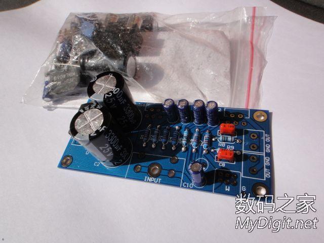 LM1875 TDA2030 TEA2050图片
