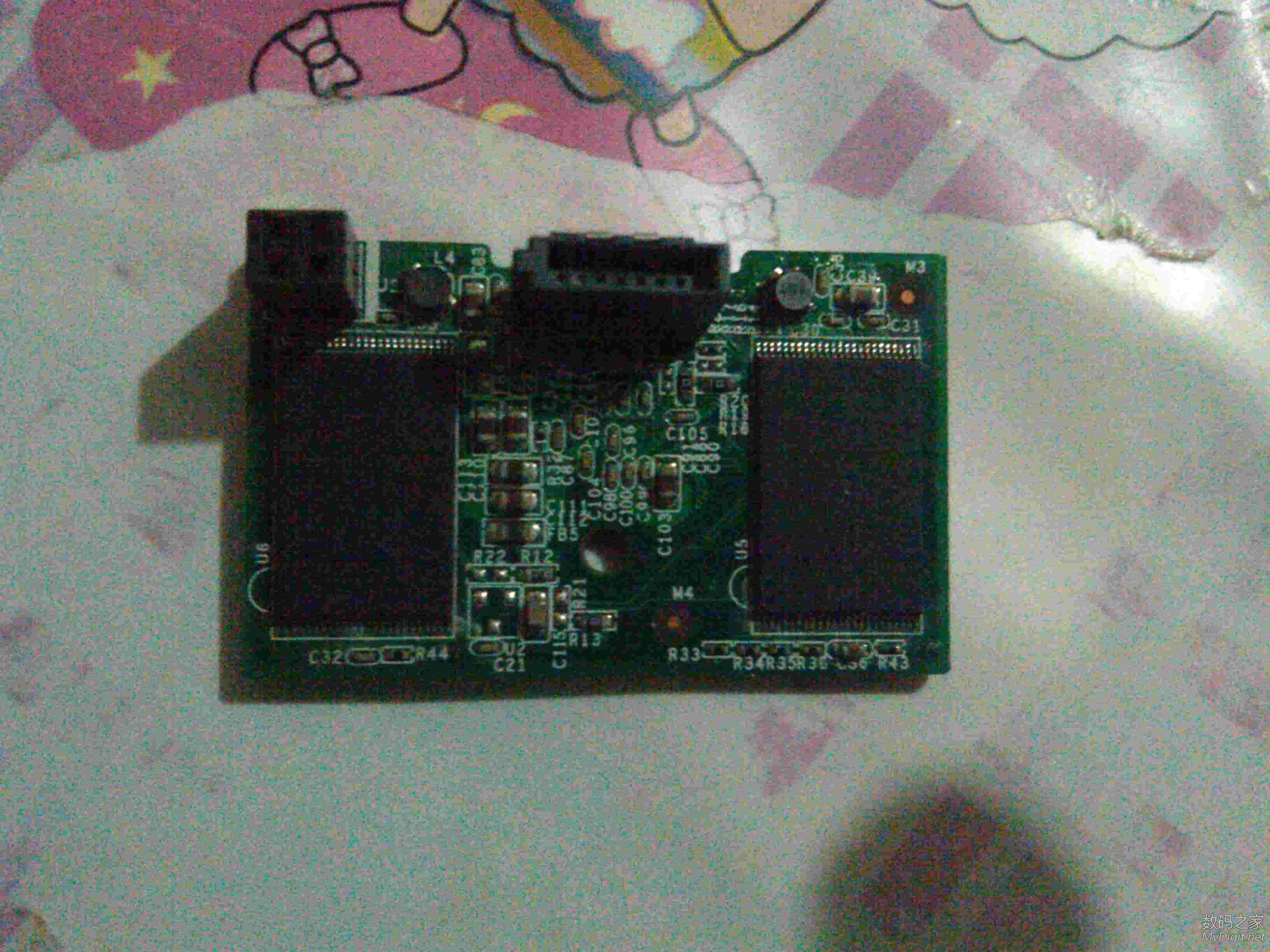 我收个双WAN口的无线路由器 也出点内存和SATA的DOM卡可以改固态硬盘