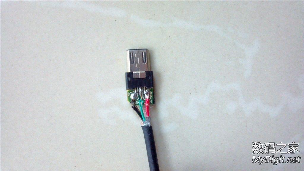 安卓手机如何通过USB数据线连电脑上网呢?