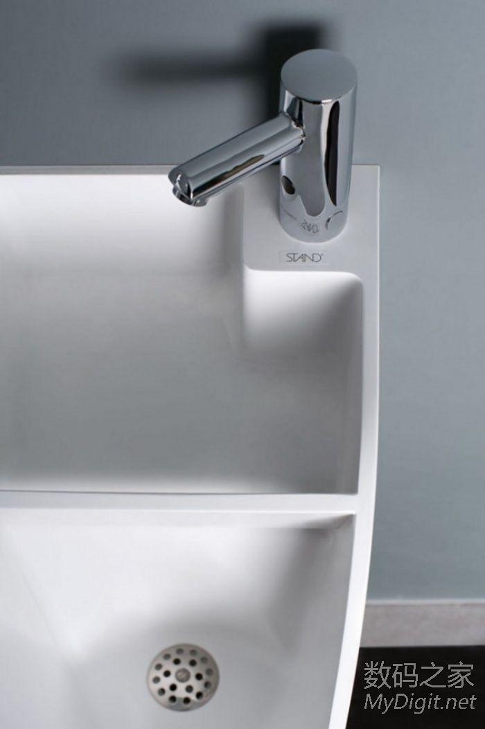 水龙头 洗手盆 小便池
