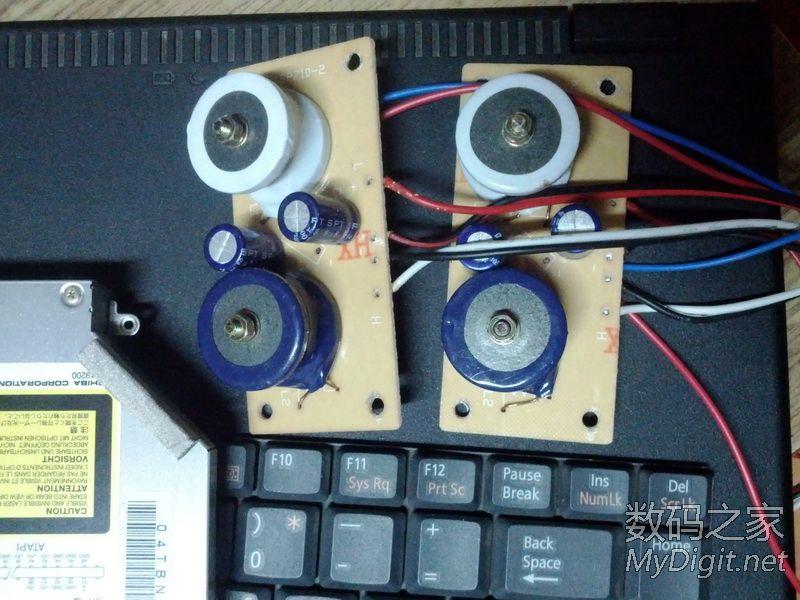 继续出破烂 车机 旧笔记本 显示器 喇叭 耳麦单元 分频器等 半买半送高清图片