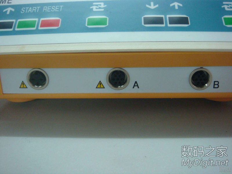 拆解意大利产的超声波治疗仪~Cosmogamma F230