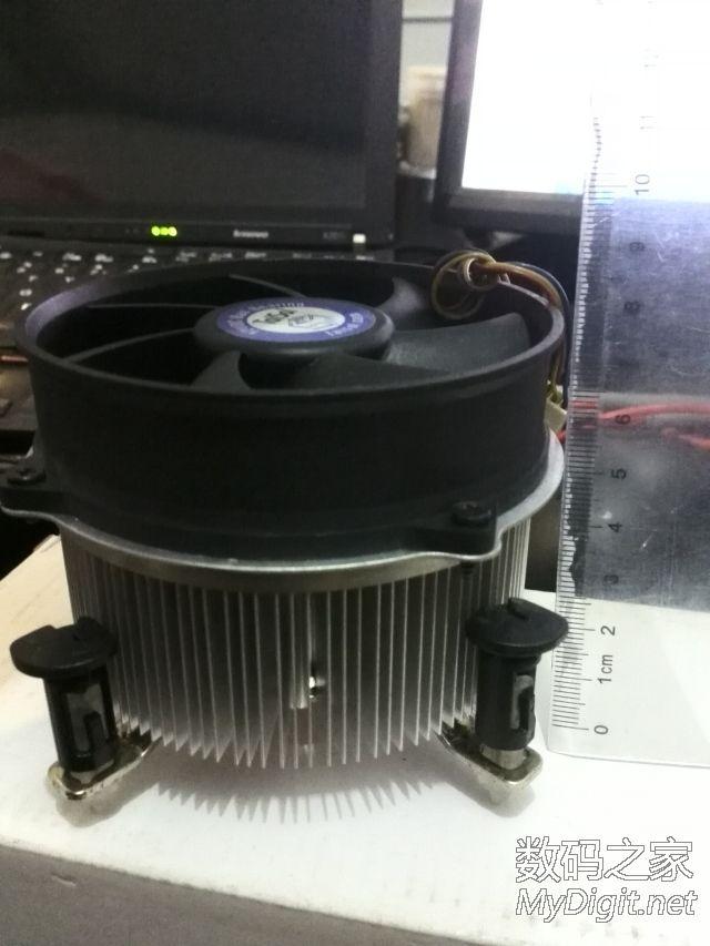 775CPU散热器