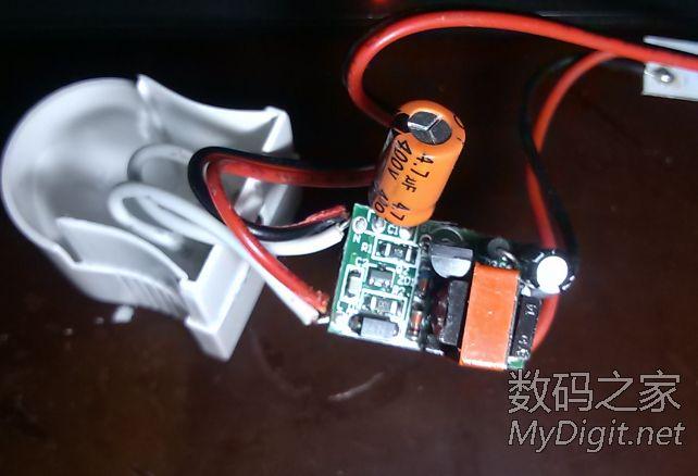 ed 灯板可以抽出来   灯板  三并 六 驱动的正面 ps 用耐时手电电