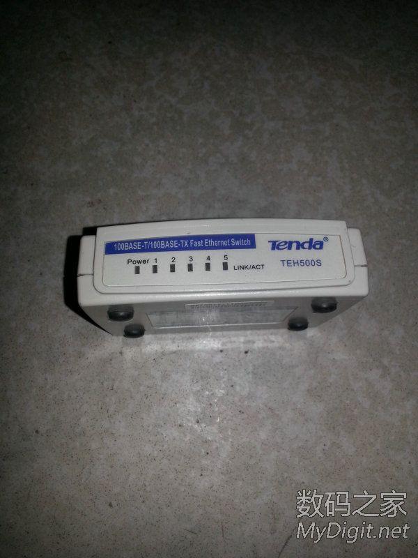 一大堆配件包括 条码枪 光纤收发器交换机 电源 显卡等等