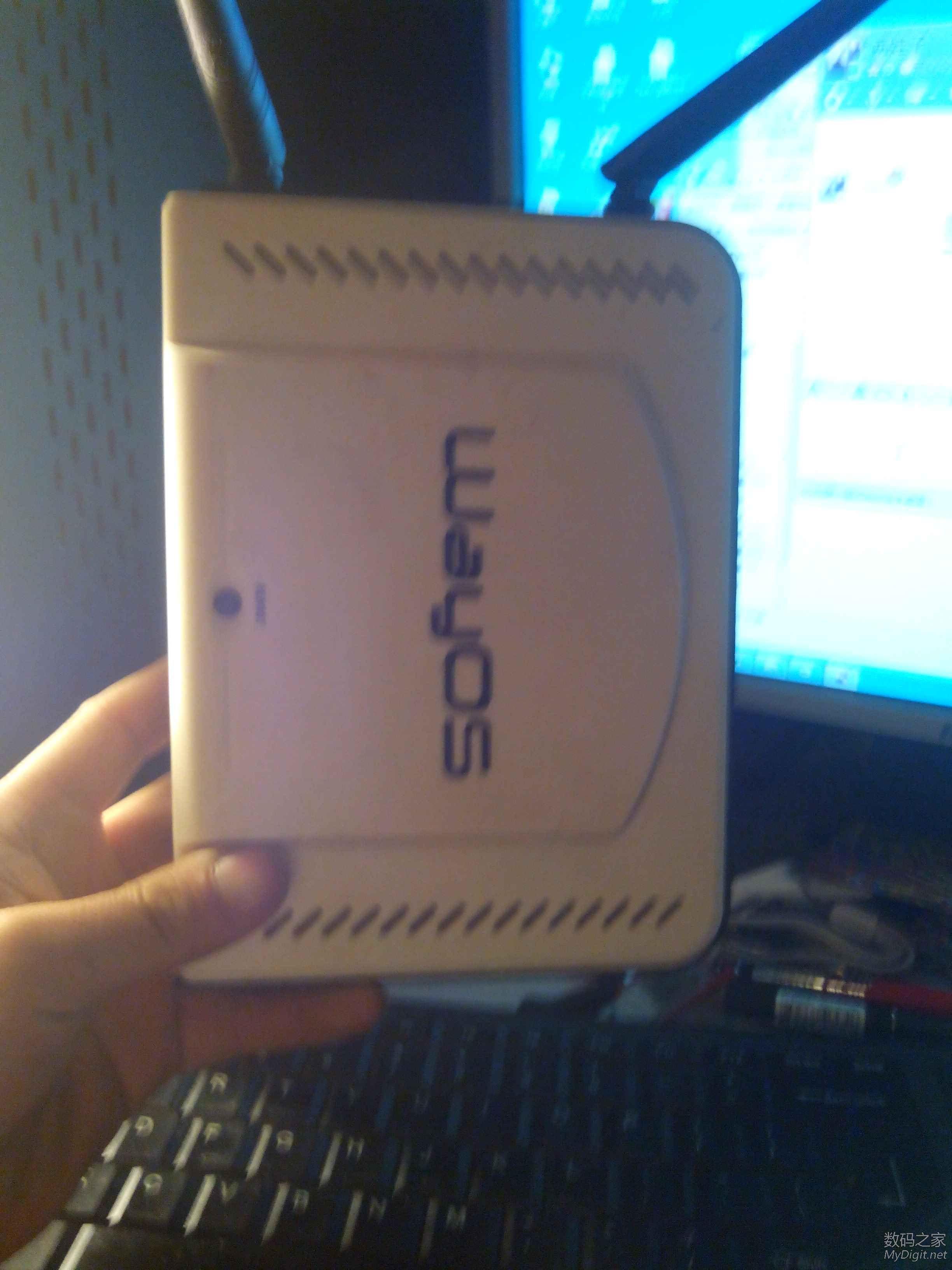 出点 路由器 小主机 任天堂游戏机 机顶盒