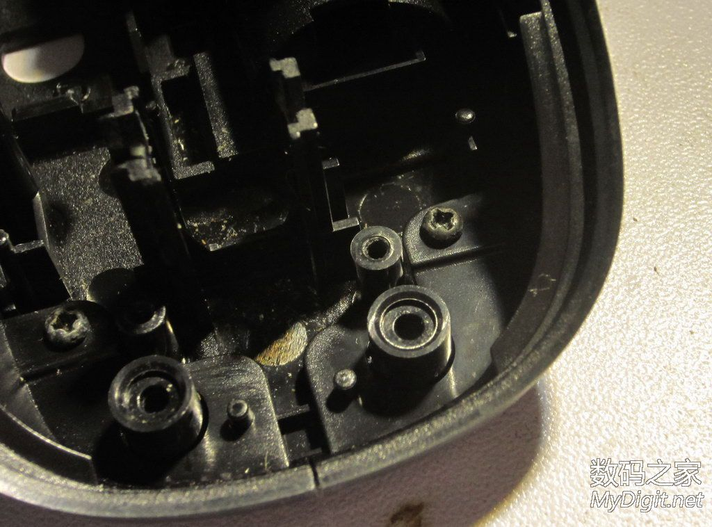 偷梁换柱,修改微软蓝光3500无线鼠标接收器配对