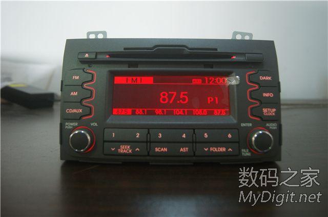 福特福克斯CD机,有USB功能, 东风本田CRV车机,20快一台.高清图片
