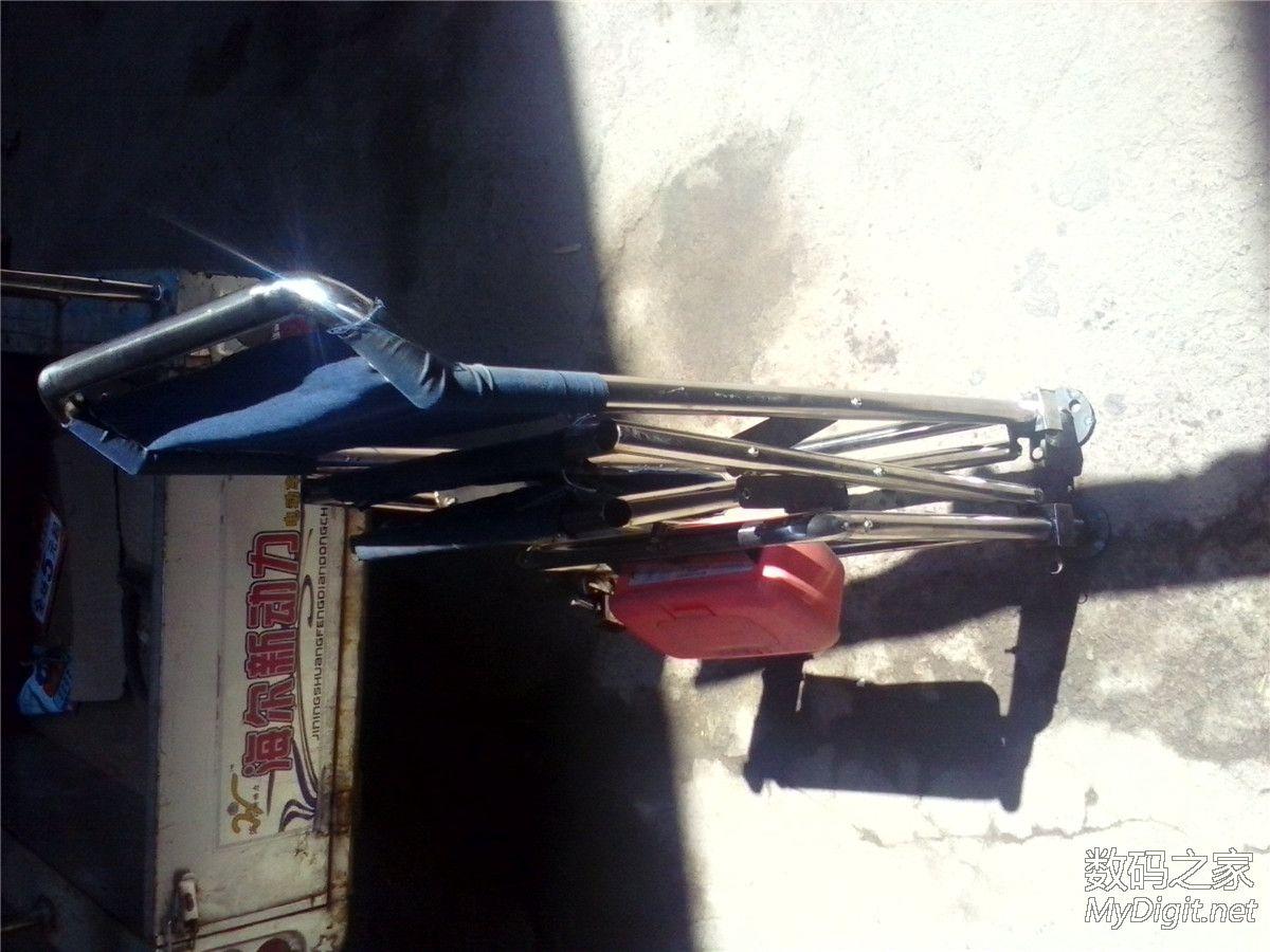 我的处女作DIY钓椅_中国户外运动网