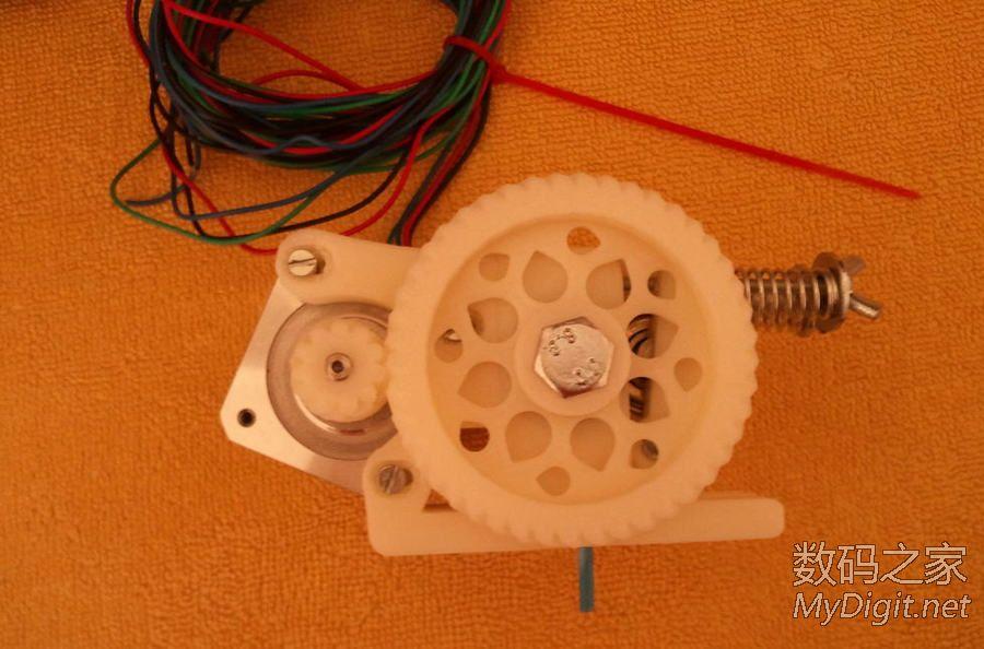 Arduino 3D打印机,兼具CNC雕刻机功能 (二)电气、3D打印