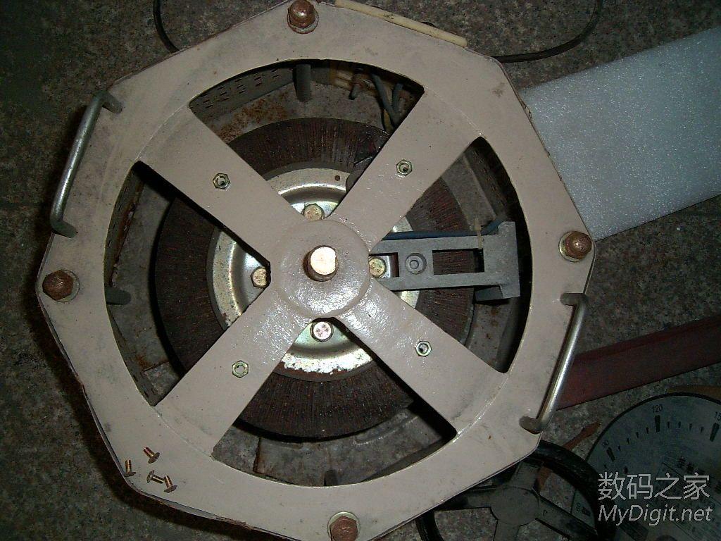 自耦调压器 TDGC2J 5KVA图片