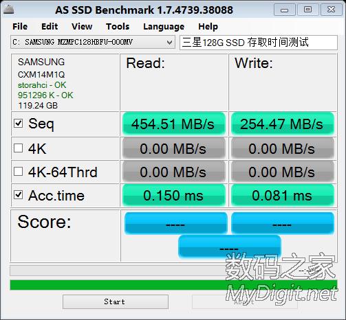 纠正U盘4K性能误区,摆脱U盘写入卡顿,评测(科普贴)