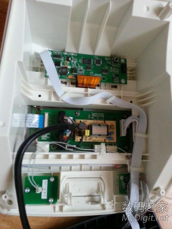欢迎砍价处理 免疫检测仪 神思二代证阅读器拆机8.5寸液晶屏