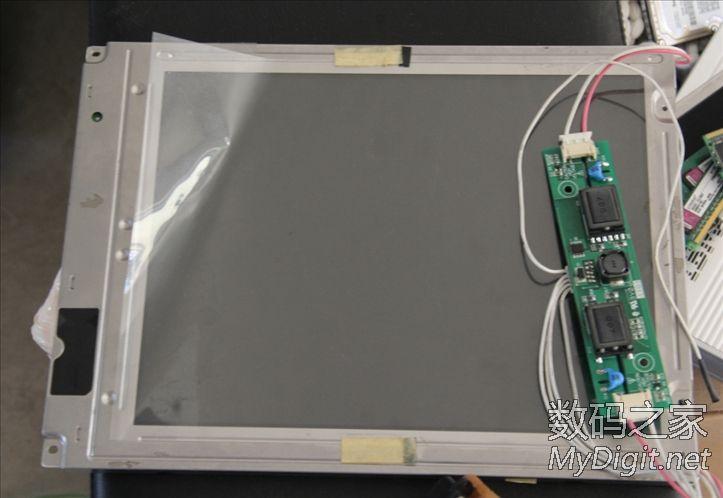 就中间件 嵌入式工控 工业平板电脑 机 层而言