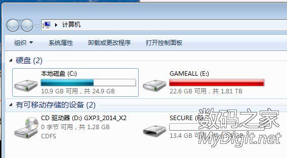 闪迪 至尊高速(CZ48) USB3.0 U盘量产CDROM以及恢复U盘