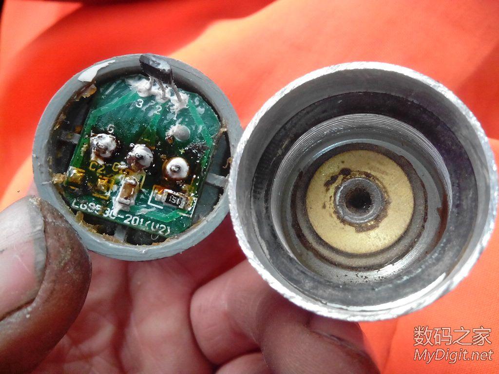 完美修复那个损坏了奥龙里程表传感器高清图片