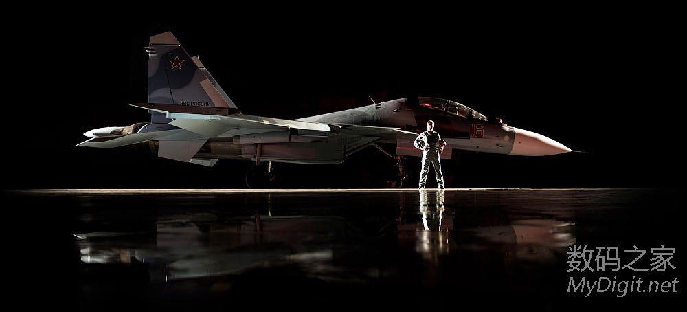 伊尔库茨克飞机制造工厂,苏27、苏30出生的地方!