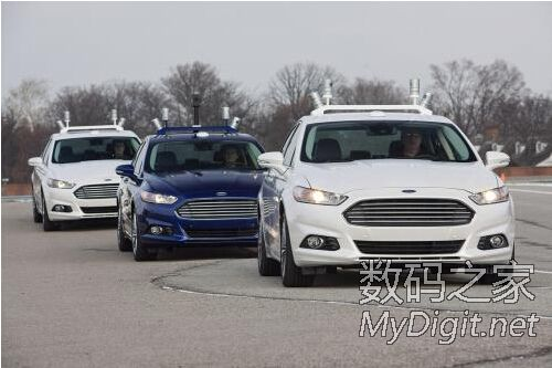 无人驾驶汽车面临的一个最艰巨的技术障碍——用于自动驾驶汽高清图片