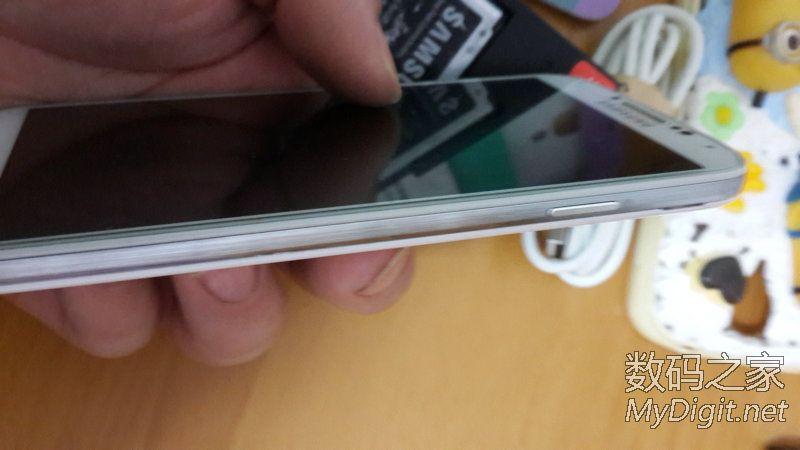 三星 S4 9508移动TD版本手机一部