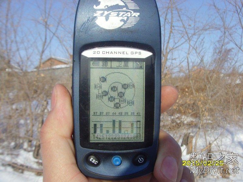 手持GPS,测亩仪