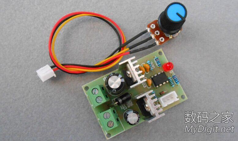 想弄个电钻,哪位能提供一个20V3A直流电机调速电路 能工巧匠图片
