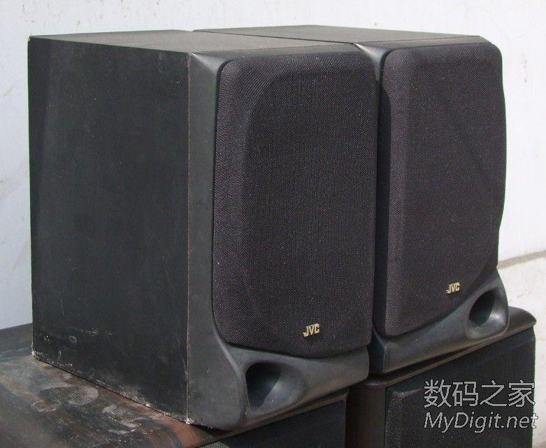 包邮出索尼 JVC 飞利浦组合音响配套音箱,硬盘点歌机高清图片