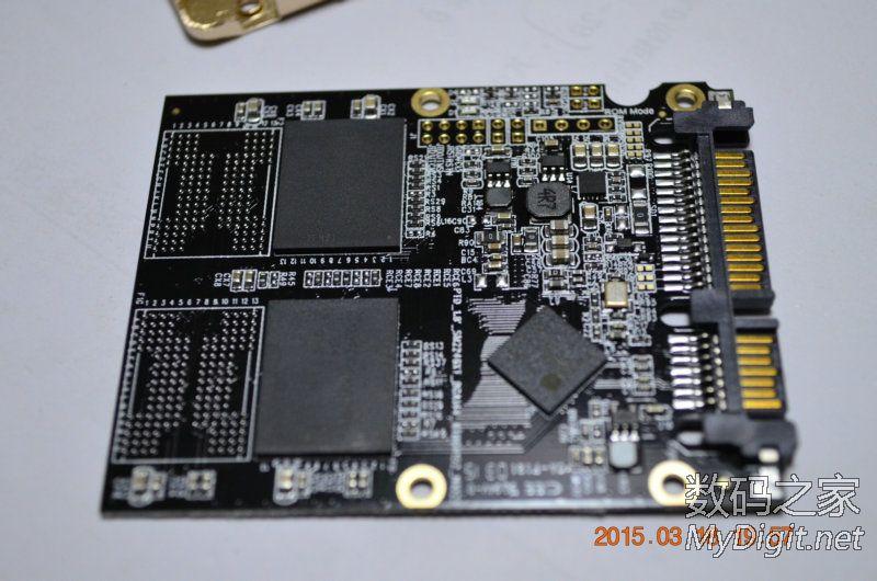 性能差异巨大!售价279到399的几款128G固态硬盘SSD拆解评测
