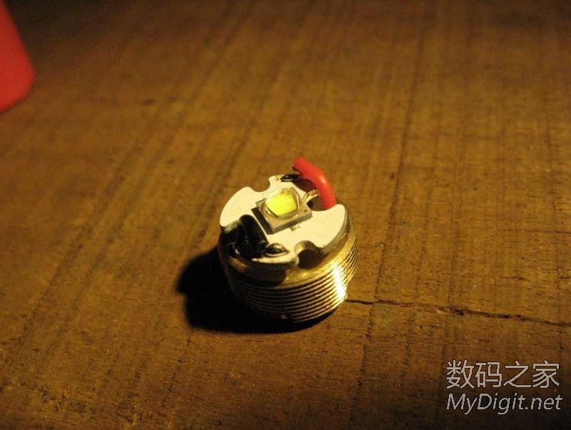 迎国庆,100M币博大奖!爱光岛小直手电,为旅途保驾护航(中奖名单公布)