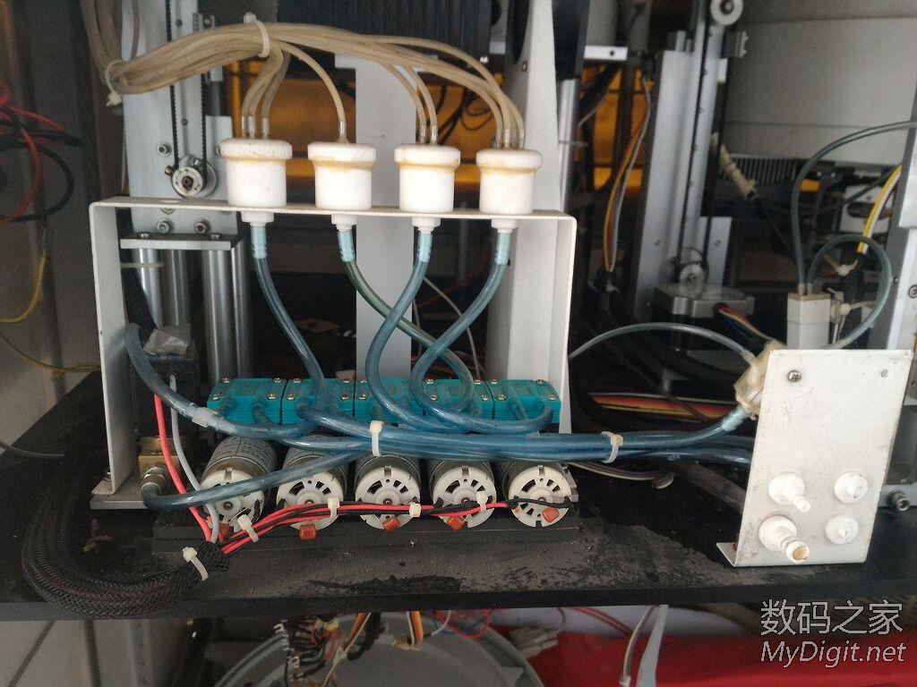 生化机拆下的步进电机等等东西要出了,用得上的可以进来看一下。
