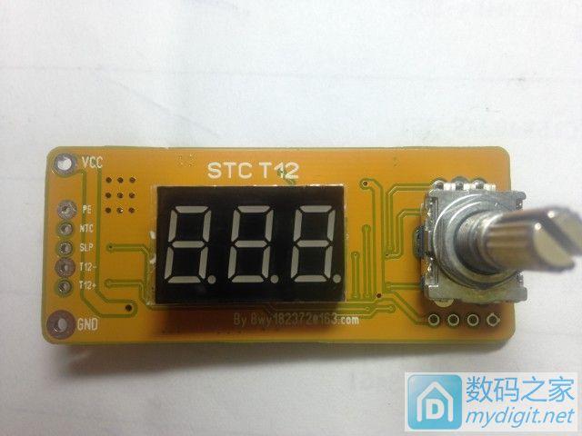 也出点t12数码管和oled的控制板|数码交易