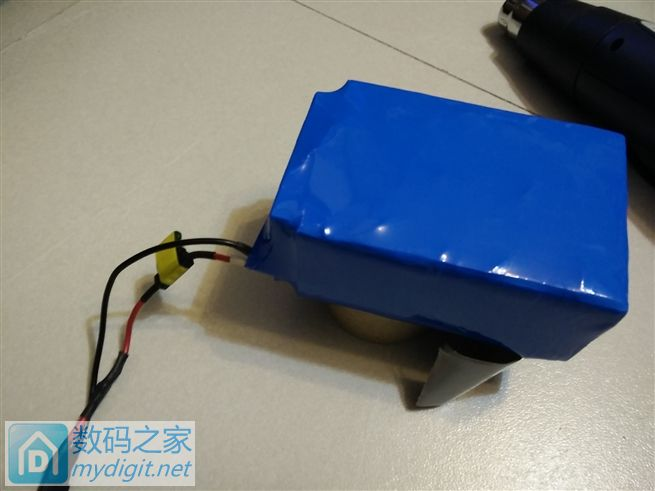 自己组装电动车锂电池组三元锂电18650(锡焊、80多图详细过程、新手教程)