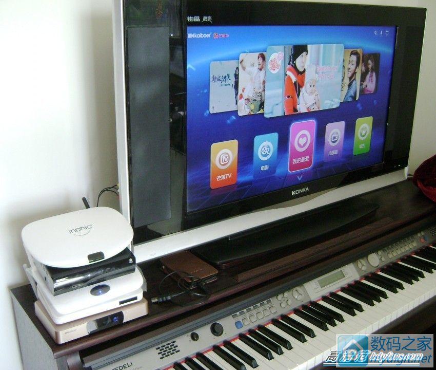 智能电视和网络机顶盒的选购指南~电视盒拆评系列之七