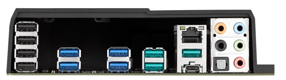 """加个KTV式霓虹灯充新款接着卖 华硕发布3.0版""""剑齿虎""""990FX主板"""