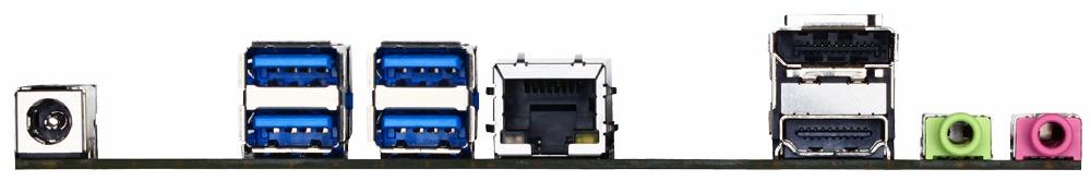 这个要点赞 技嘉出品可直接用本本电源供电的Skylake主板