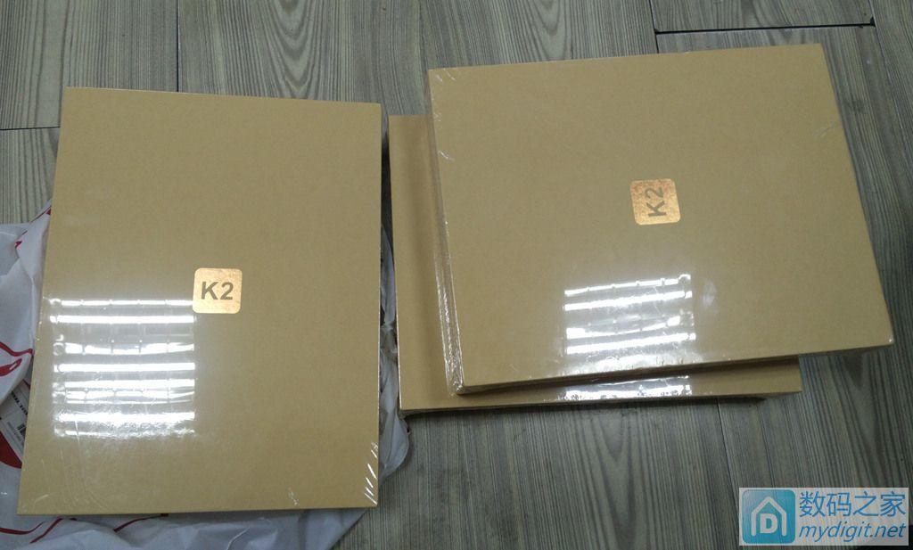 让你见证一下什么叫疯狂,新一代斐讯K2,好像换包装了