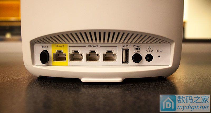 厉害!网件推超远距家用无线路由Orbi,信号覆盖面3百平米起