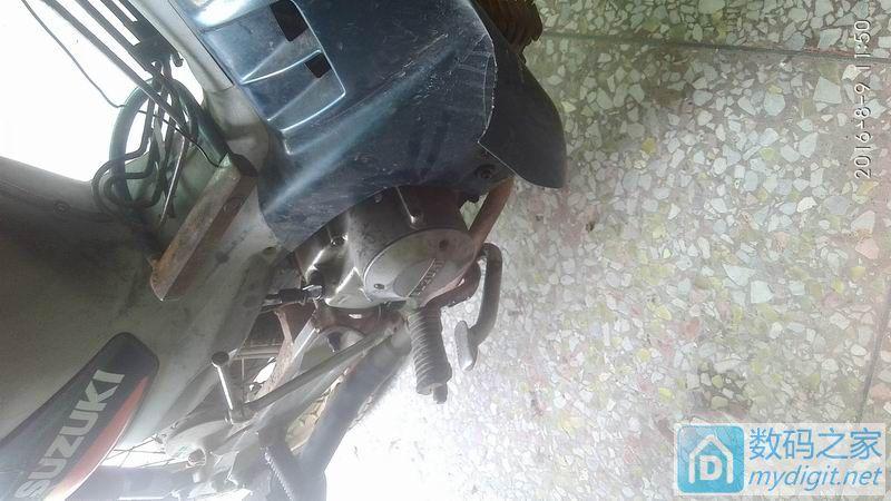 终于忍不住要发泄一下,小白拆金城铃木JS110摩托车发动机维修…这次哥是真的被惹火了