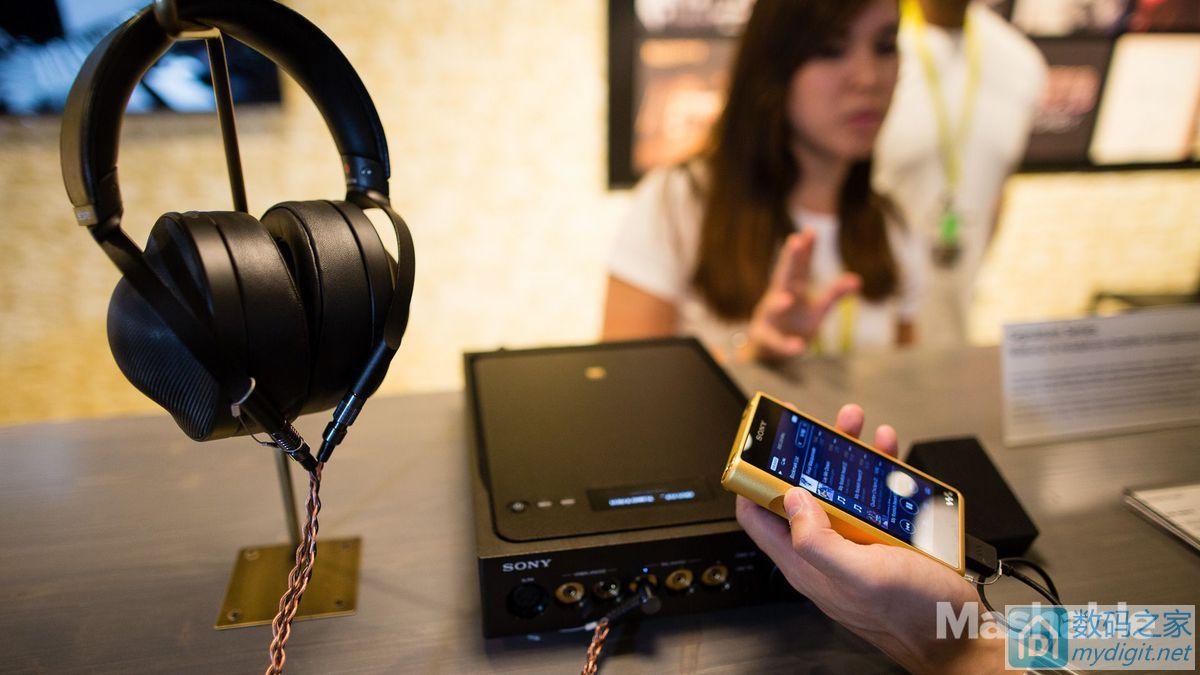 索尼IFA晒出新旗舰Walkman,标价3200刀