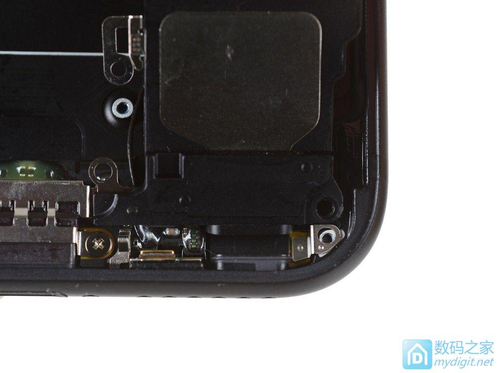 库克蜀黍妹骗人,它的变化真不少 苹果 iPhone 7 到手即拆