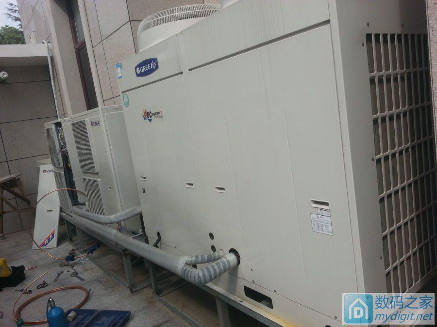 空调制冷系统进水,冰堵,简单处