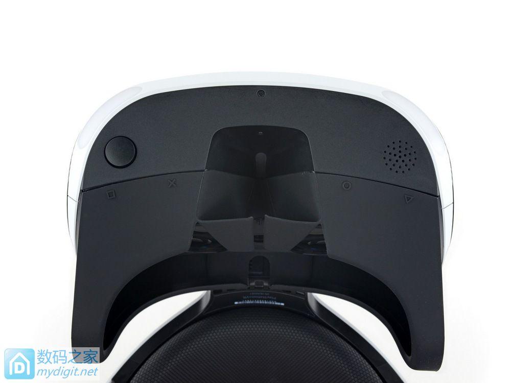 "Note 7""同款""屏幕 索尼PlayStation VR详细拆机报告"