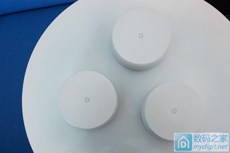 单价129刀,最大信号覆盖面140平 谷歌发布全新无线路由