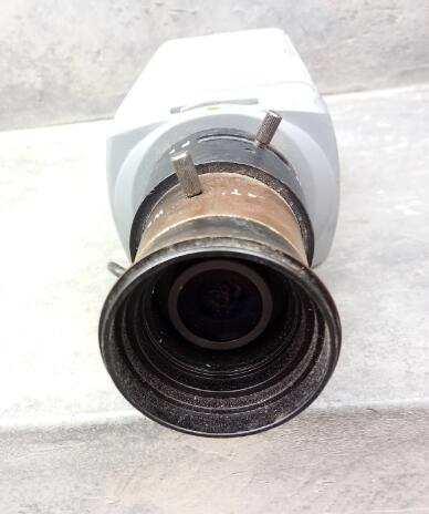 现有一批监控摄像头数量不多测试完好、待出